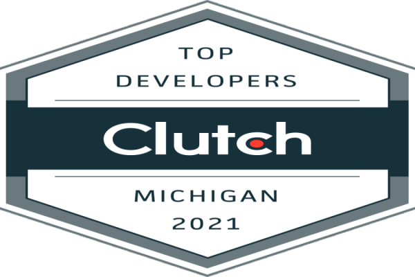 Scale Campaign Lands a Spot in Clutch's 2021 List of Top Web Developers in Michigan
